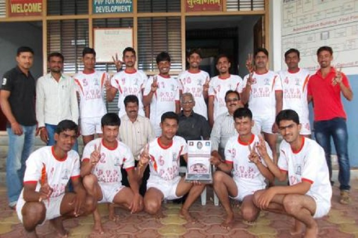 Vasantdada Patil Arts, Commerce and  Science College-Kabaddi Team