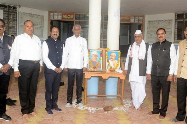 Vasantdada Patil Arts, Commerce and  Science College-Teachers Day Celebration