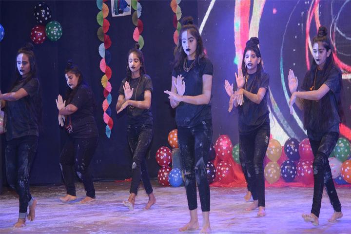Dnyanbhakti Junior College-Event