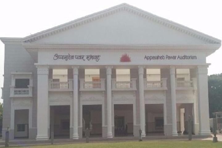 Shardabai Pawar Womens Junior College-Auditorium