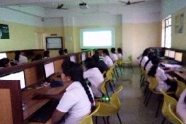 Shardabai Pawar Womens Junior College-IT-Lab