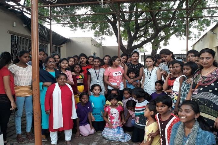 Shardabai Pawar Womens Junior College-Others