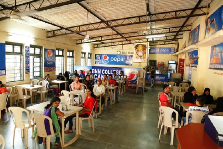 Bhiwandi Nizampur Nagarpalika College-Cafeteria