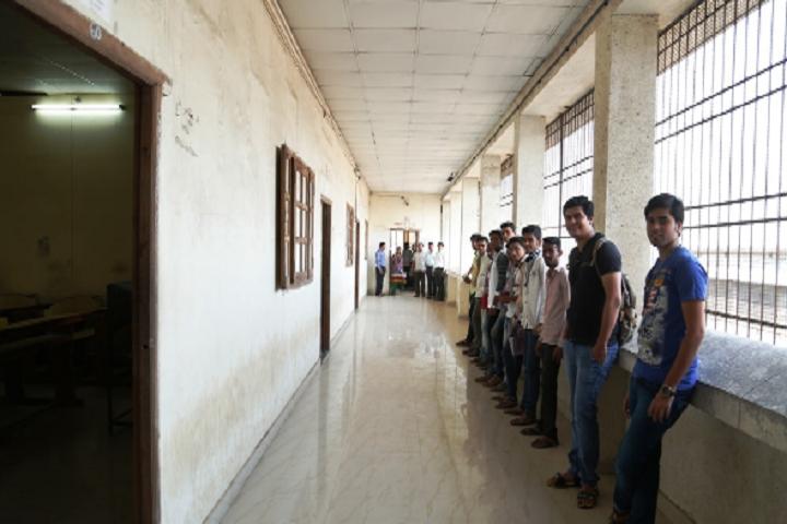 Bhiwandi Nizampur Nagarpalika College-Campus Inside View