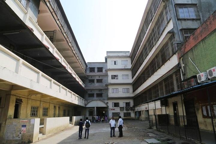 Bhiwandi Nizampur Nagarpalika College-College Inside View
