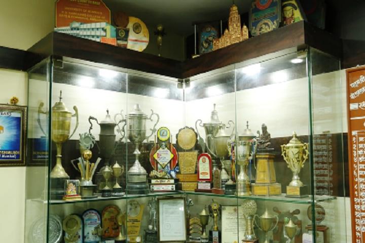 Bhiwandi Nizampur Nagarpalika College-Prize
