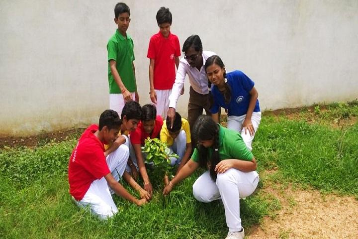 Sarvodaya Public School-Swach Bharat