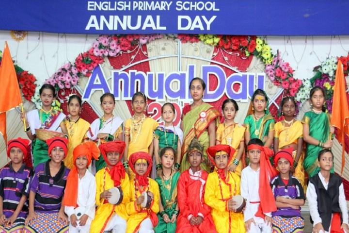 Abhyudaya Education Society High School and Junior College-Annual Day