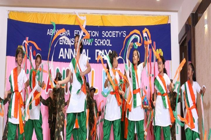 Abhyudaya Education Society High School and Junior College-Programme View