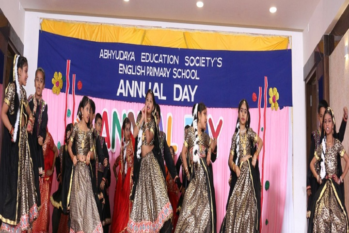 Abhyudaya Education Society High School and Junior College-Programme