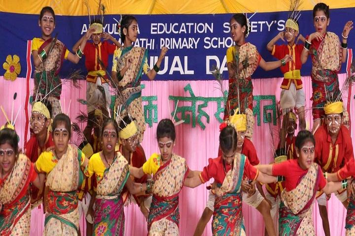 Abhyudaya Education Society High School and Junior College-School Programme