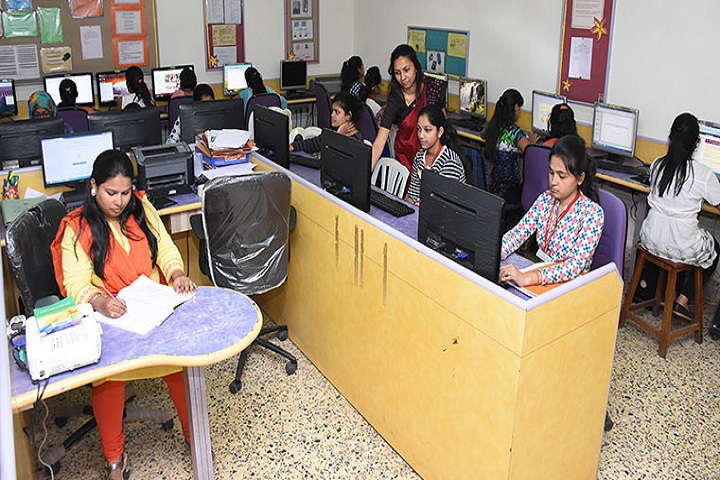 Smt Maniben M P Shah Womens College of Arts and Commerce-IT-Lab