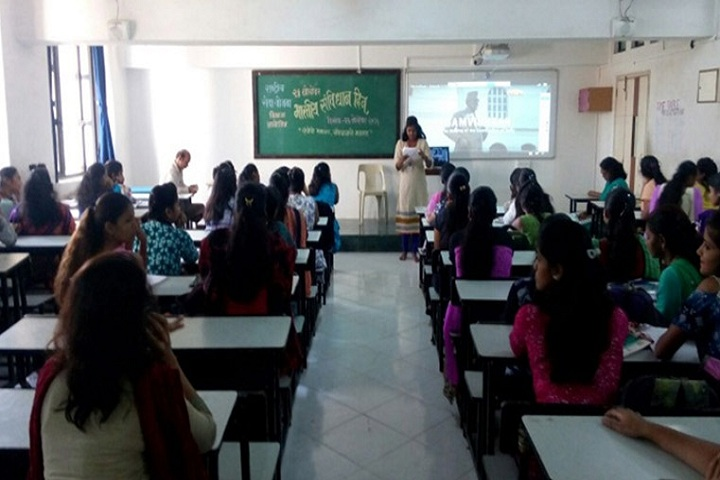 Smt Maniben M P Shah Womens College of Arts and Commerce-Smart Classroom