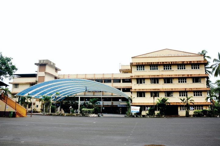 Our Lady Of Nazareth High School and Junior College-Campus View
