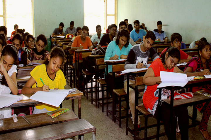 Our Lady Of Nazareth High School and Junior College-Classroom