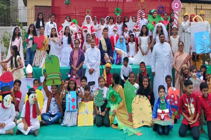 Our Lady Of Nazareth High School and Junior College-Events