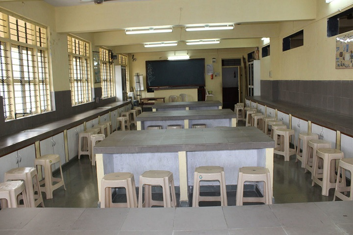 Our Lady Of Nazareth High School and Junior College-Laboratory