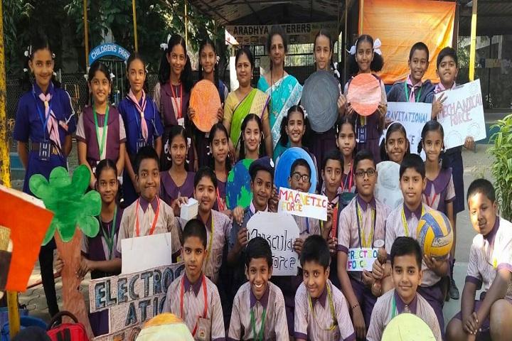 Tarapur Vidya Mandir and Junior College-Activity