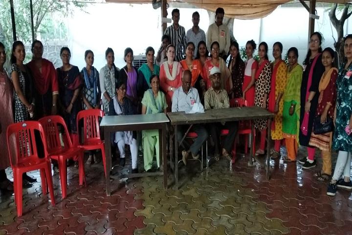 Tarapur Vidya Mandir and Junior College-Blood Donation Camp