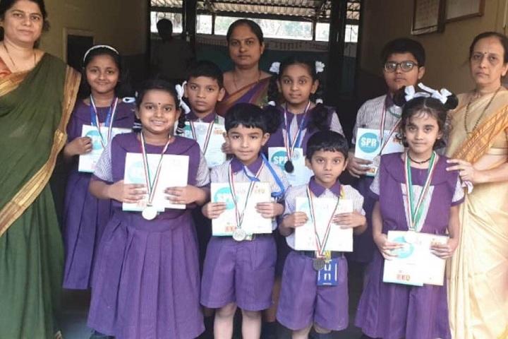 Tarapur Vidya Mandir and Junior College-Certificate
