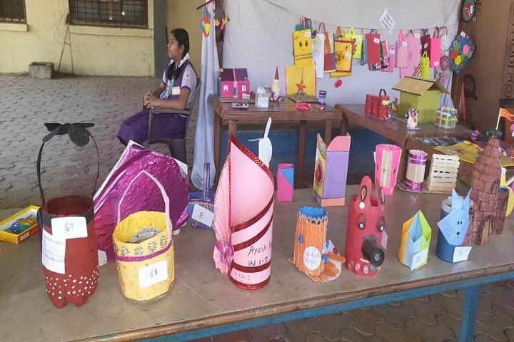 Tarapur Vidya Mandir and Junior College-Others