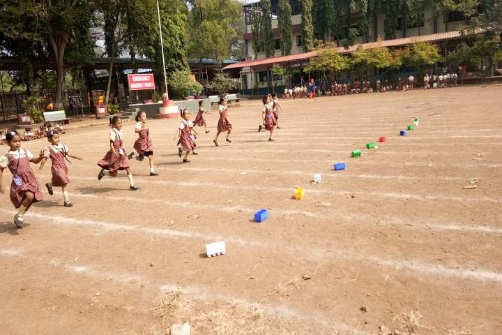Tarapur Vidya Mandir and Junior College-Sports