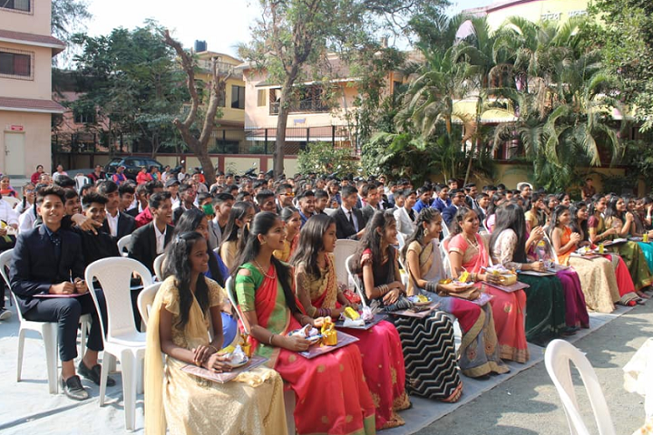 St Peter English High School and Junior College Of Science And Commerce-Events
