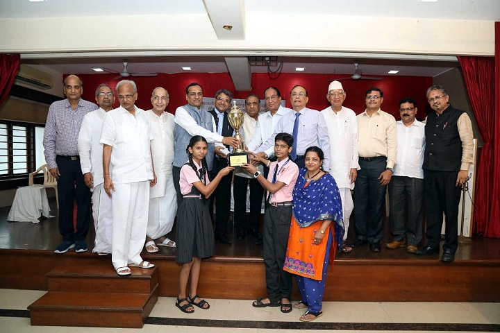 Marwari Commercial High School and Junior College-Debate Competition