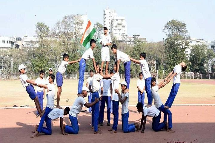 Marwari Commercial High School and Junior College-Dance Performance
