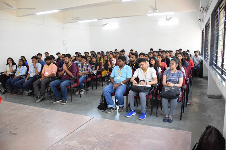 L S Raheja College Of Arts and Commerce-Others