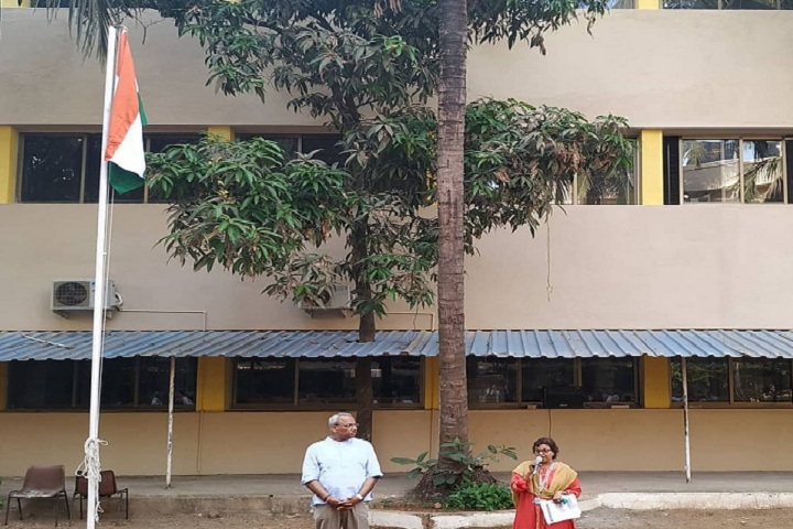 L S Raheja College Of Arts and Commerce-Republic Day