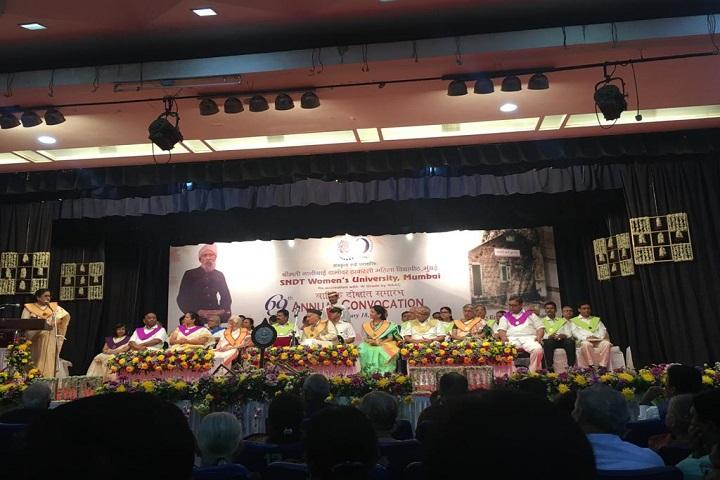 Sir Vithaldas Thackersey Junior College-Annual Day
