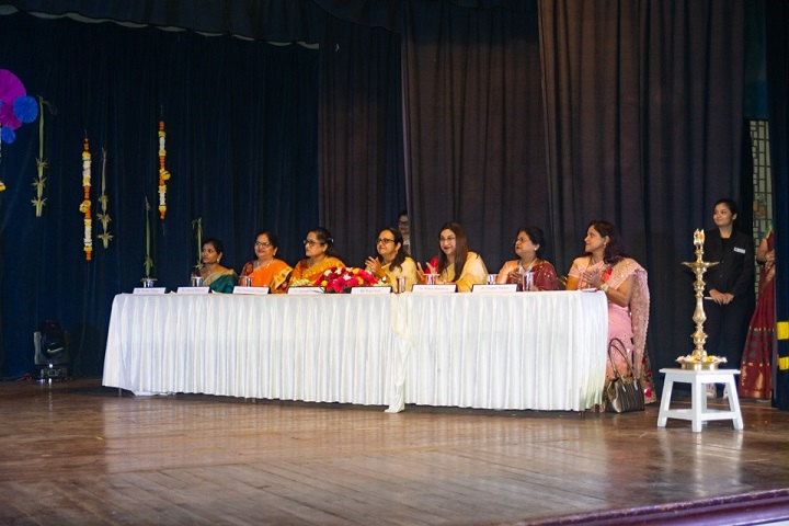 Sir Vithaldas Thackersey Junior College-Cultural Day
