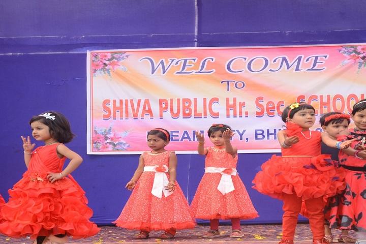 Shiva Public Higher Secondary School-Event