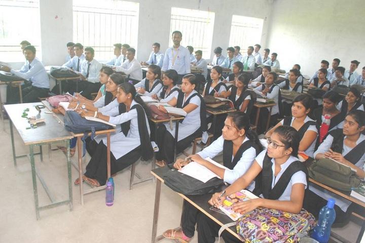 Shiva Public Higher Secondary School-Classroom