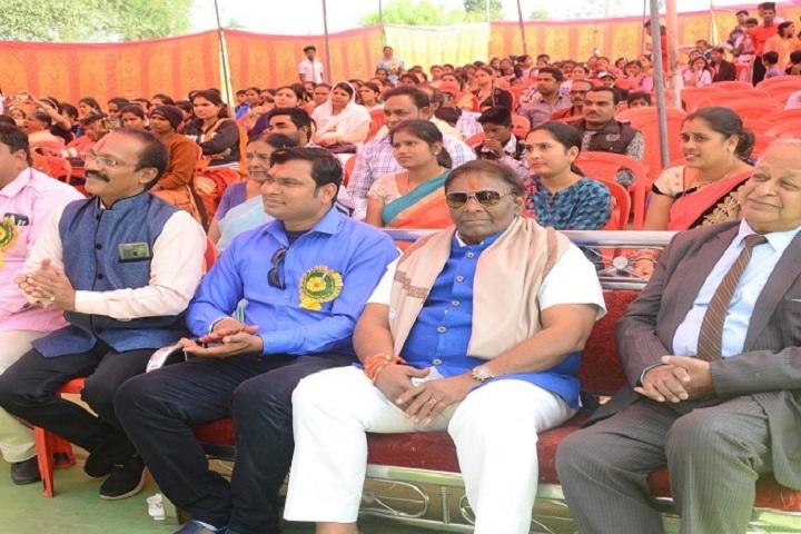 Shiva Public Higher Secondary School-Seminar