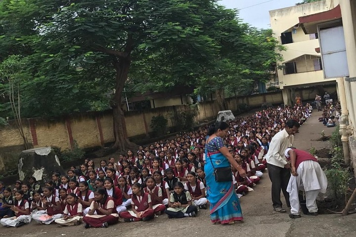 Aasawa Brothers Junior College-Activity Day