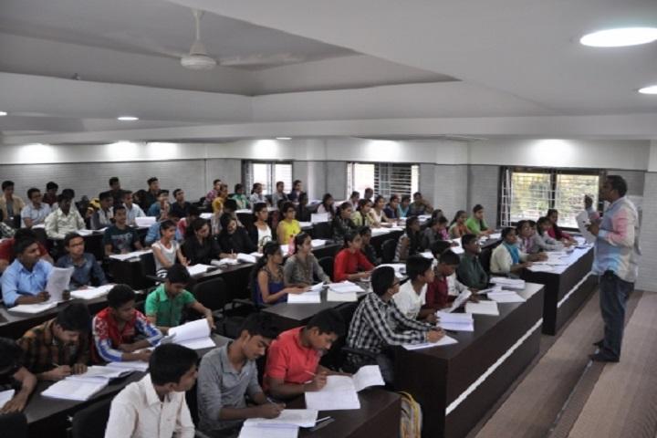 Aasawa Brothers Junior College-Class Room