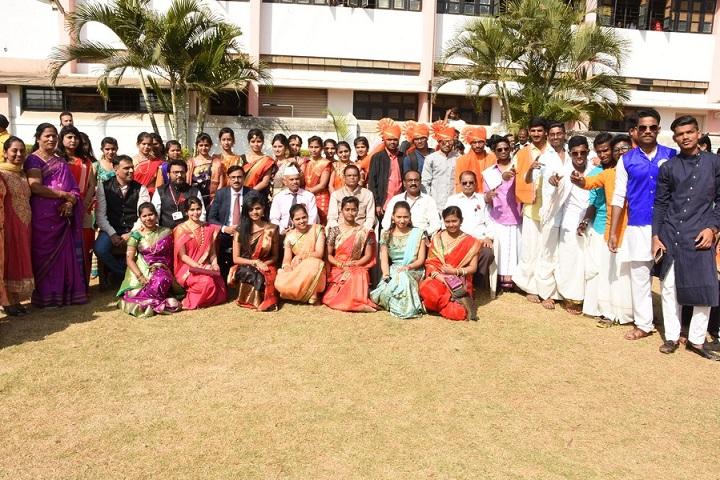 Loknete Vyankatrao Hiray Arts Science and Commerce College-Group Photo
