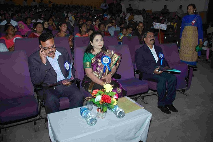 Hindustani Covenant Church High School and Junior College-Annual Day
