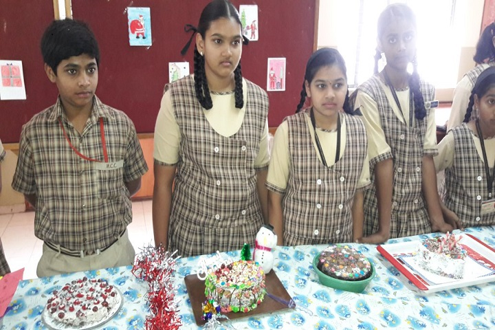 Hindustani Covenant Church High School and Junior College-Cooking Festival
