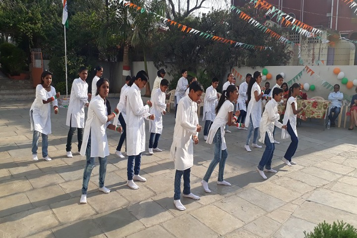 Hindustani Covenant Church High School and Junior College-Independence Day