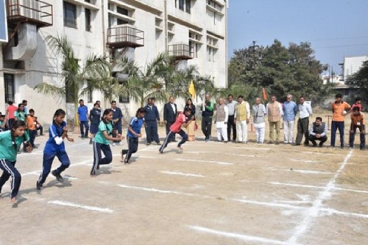 Shri Gujrati English Medium Higher Secondary School-Games