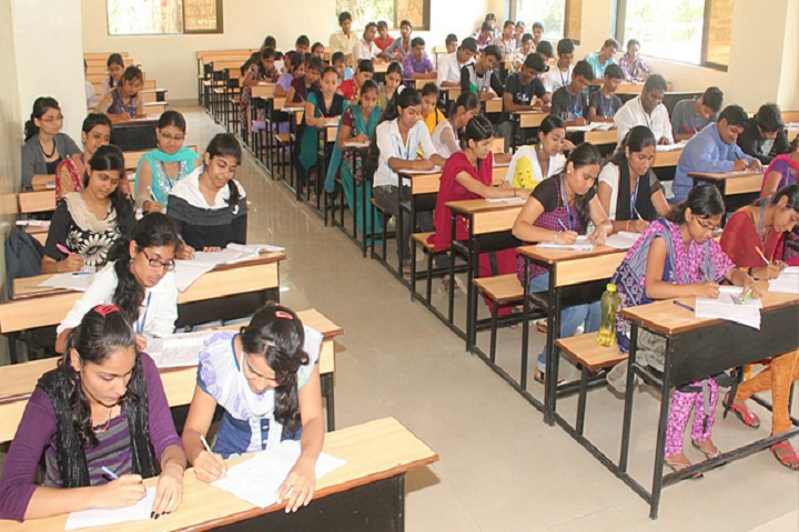 Abid Patel College of Commerce and Arts-Classroom