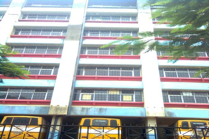 Swami Vivekanand Junior College-Campus View