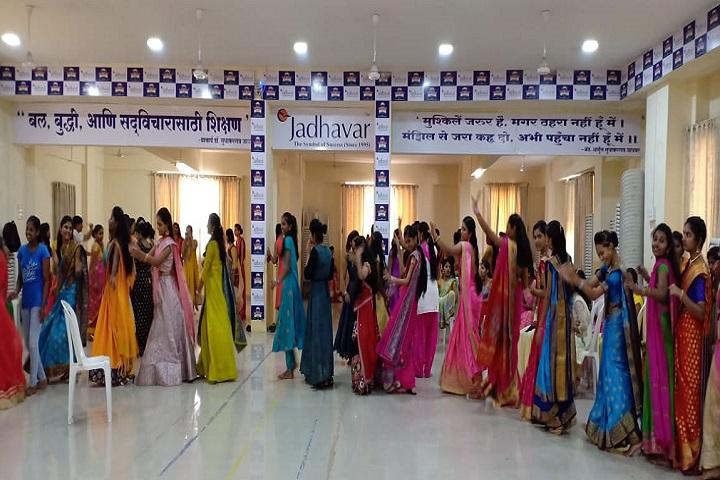 Adv Shardul Sudhakarrao Jadhavar Commerce and Science Junior College-Festival Celebration