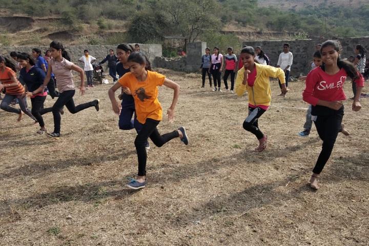Adv Shardul Sudhakarrao Jadhavar Commerce and Science Junior College-Sports