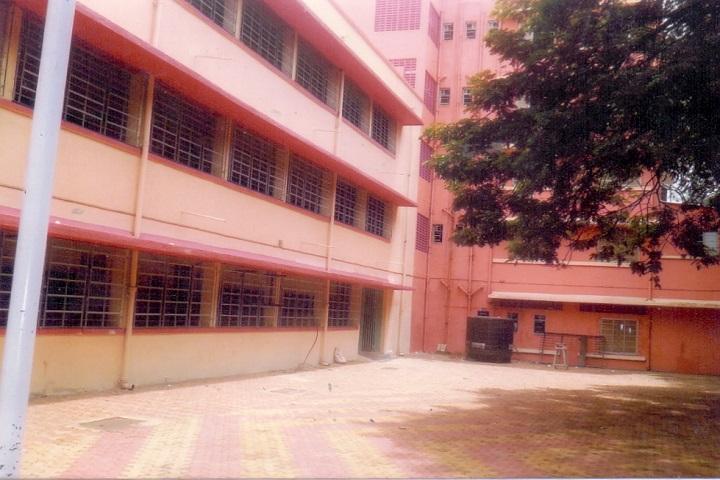 Maheshwari Vidyalaya and Junior College-Campus View