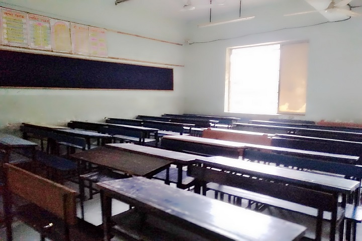 Maheshwari Vidyalaya and Junior College-Classroom