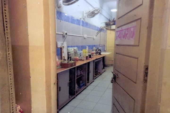 Maheshwari Vidyalaya and Junior College-Laboratory